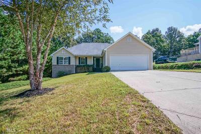 Dallas GA Single Family Home New: $220,000