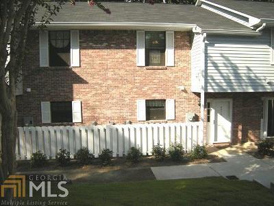 Norcross Condo/Townhouse New: 5975 Wintergreen