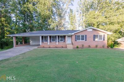 Gainesville Single Family Home New: 1210 NE South Enota Dr
