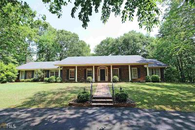Haralson County Single Family Home For Sale: 467 Steadman Rd