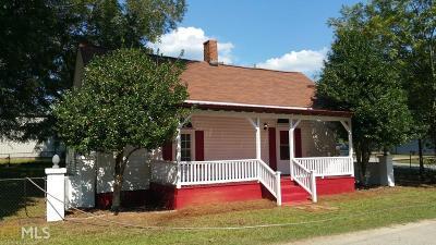 Rutledge Single Family Home For Sale: 104 Williams St