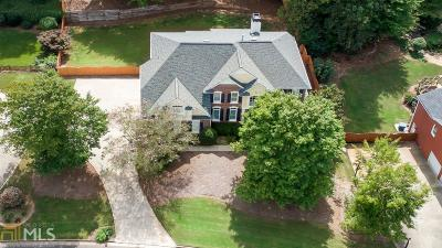 Marietta Single Family Home New: 2734 Kingsburgh Ct