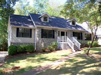 Douglasville GA Single Family Home New: $184,900