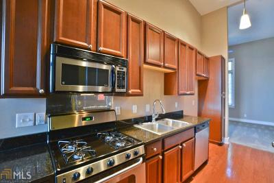 Atlanta Condo/Townhouse New: 1195 Milton Ter #4408