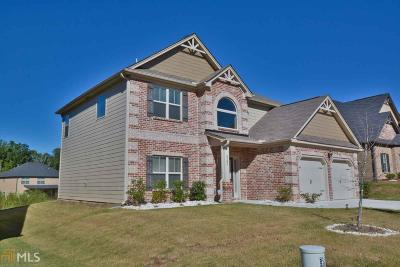 Lithonia Single Family Home New: 1707 Stone Meadow Rd