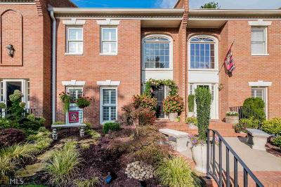 Atlanta Condo/Townhouse New: 303 Ansley Villa Dr
