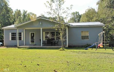 Gainesville Single Family Home New: 4526 Roy Cagle