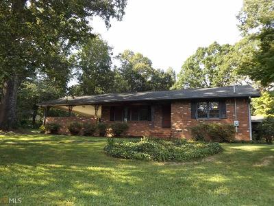 Lithia Springs GA Single Family Home New: $174,900