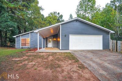 Alpharetta Single Family Home New: 10805 Indian Village