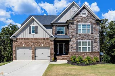 Acworth GA Single Family Home New: $369,000