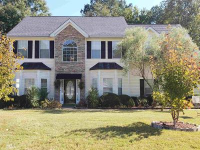 Rockdale County Single Family Home New: 2211 Mission Ridge