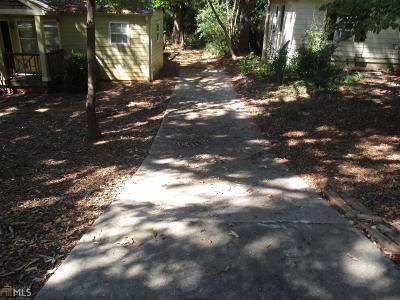 Decatur Single Family Home New: 659 Parker Avenue