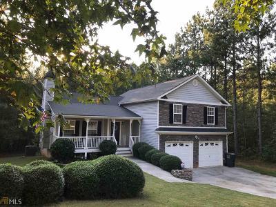 Temple GA Single Family Home New: $158,900