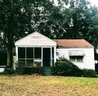 Atlanta Single Family Home New: 316 SE Laquita Dr