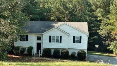 Carrollton GA Single Family Home New: $139,900
