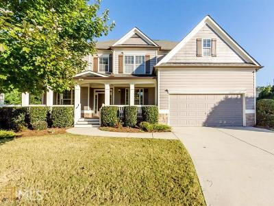 Villa Rica Single Family Home For Sale: 218 Eagles Flight