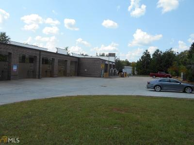 Marietta Commercial For Sale: 2037 Macland Crossing Cir