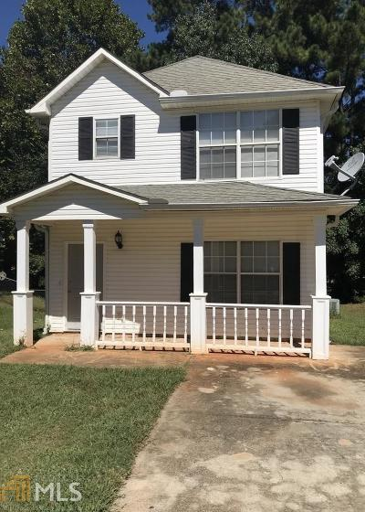 Henry County Single Family Home New: 1370 N Hampton Dr