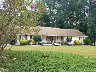 Clayton County Single Family Home New: 1871 Hardwood Ct