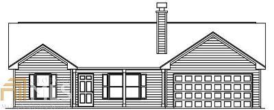 Rockmart GA Single Family Home New: $171,650
