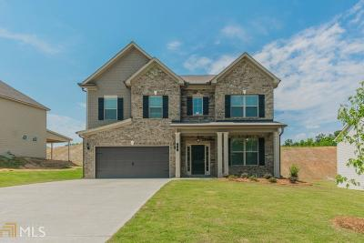 Acworth Single Family Home For Sale: 30 Hickory Pt