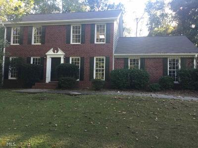 Snellville Single Family Home New: 2905 Emerson Lake Drive