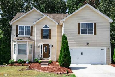 Henry County Single Family Home New: 241 Edison Dr #25