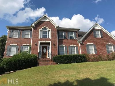 Dallas Rental For Rent: 743 Saddle Brook Dr