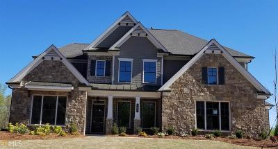 Suwanee Single Family Home For Sale: 765 Deer Hollow Trce