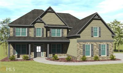 McDonough Single Family Home Under Contract: 108 Standford Dr #3