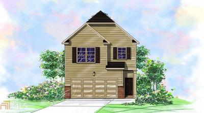 Henry County Single Family Home New: 201 Emporia Loop