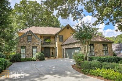 Johns Creek Single Family Home New: 1009 Wetherby Way