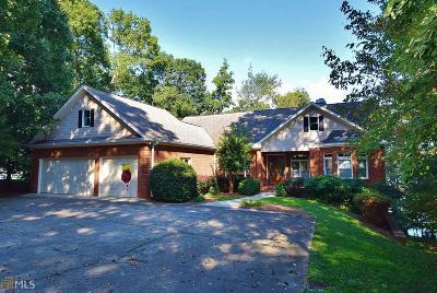 Gainesville Single Family Home For Sale: 3986 Sundown Dr