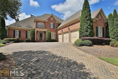 Duluth GA Single Family Home For Sale: $825,000