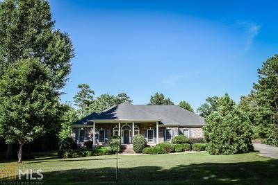 Monroe County Single Family Home For Sale: 471 Harbour Shores Dr