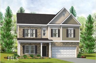 Hampton Single Family Home Under Contract: 230 Windpher Ridge