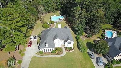 Snellville Single Family Home Under Contract: 2130 Rosie Ln