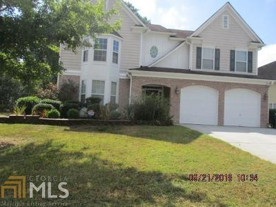 Single Family Home Under Contract: 6226 Windy Ridge Trl