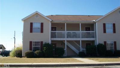 Statesboro Condo/Townhouse New: 222 Lanier Dr #119