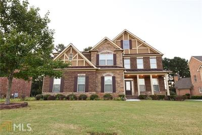 Snellville Single Family Home For Sale: 1320 Edgebrook Ln