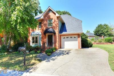 Decatur Single Family Home New: 1404 Camden Walk