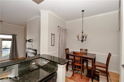 Atlanta Condo/Townhouse New: 4246 River Green Dr #204