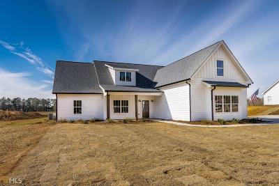 Rutledge Single Family Home For Sale: Davis Academy Rd #4