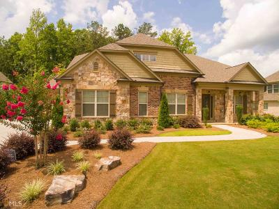 Alpharetta Single Family Home New: 704 Creekside Bnd