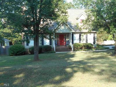 Madison Single Family Home Under Contract: 991 Crawford St
