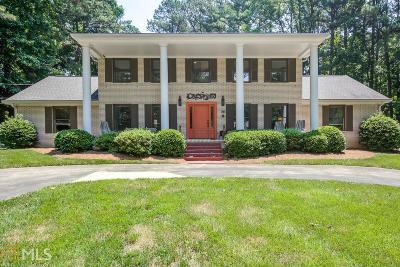 Avondale Estates Single Family Home For Sale: 976 Hess Dr