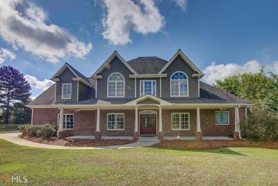 Oxford Single Family Home Under Contract: 1415 Olympic Ct