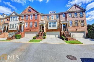 Atlanta Condo/Townhouse New: 2203 Cumberland #202
