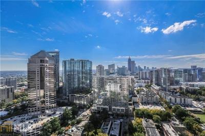 Condo/Townhouse For Sale: 75 14th St #3160