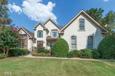 McDonough Single Family Home For Sale: 416 Abbey Springs Way
